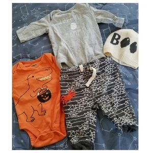 Other - Baby Gap & Old Navy Halloween Bundle